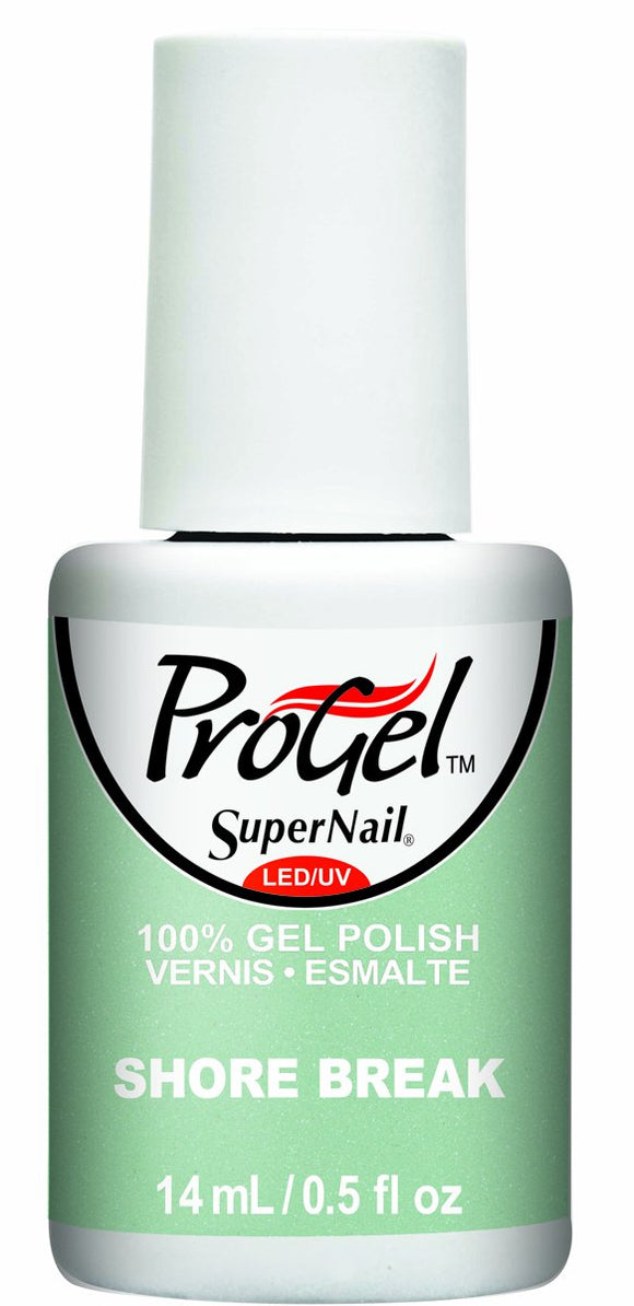 SuperNail ProGel - 0.5 Oz (Shore Break - SN81913)