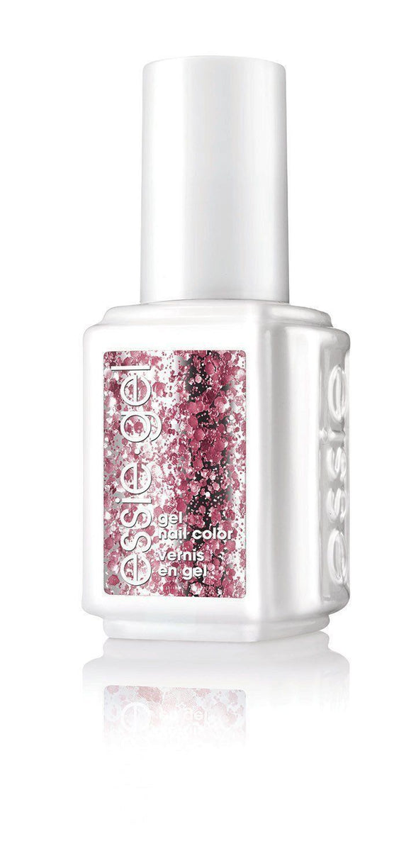 Essie Gel - 0.5 Oz (Perfect Clarity - ES5060)
