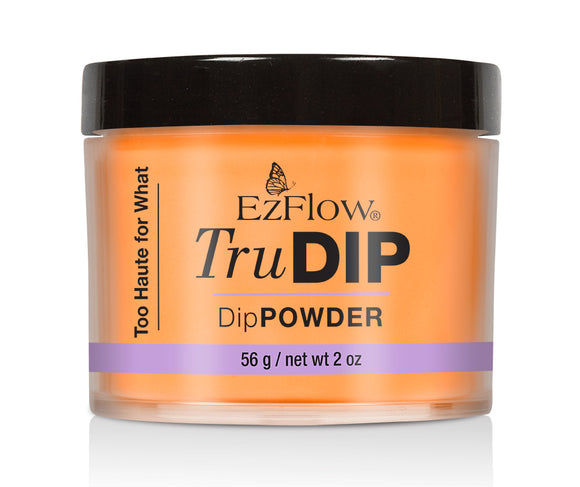 Ez Flow TruDIP Powder - 2 Oz (Too Haute for What - EZFTD66841)
