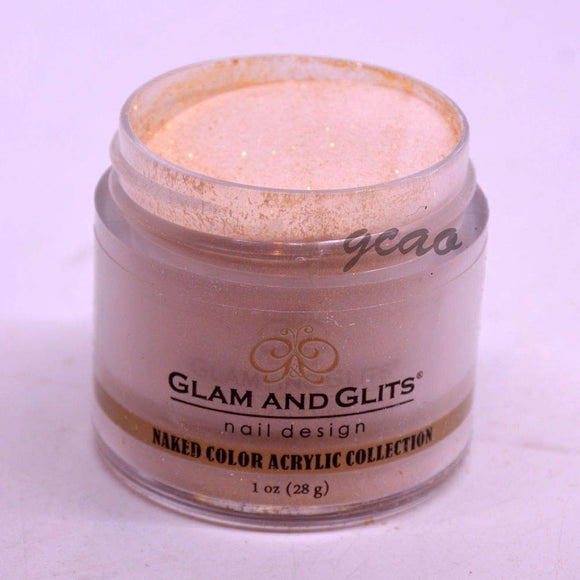 Glam And Glits Naked Acrylic Powder - 1 Oz (Soft Spot - NCA410)