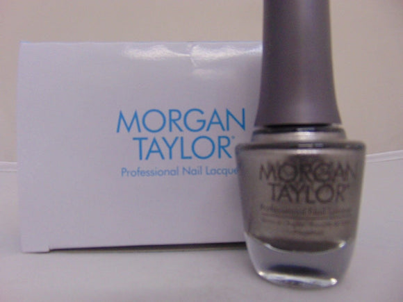 Morgan Taylor Professional Nail Lacquer  - 15 mL (Chain Reaction  - MT50067)