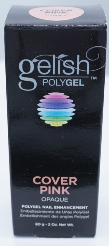 Gelish Polygel-Cover Pink- 2oz