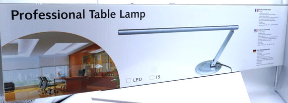 T5 Professional Table Lamp