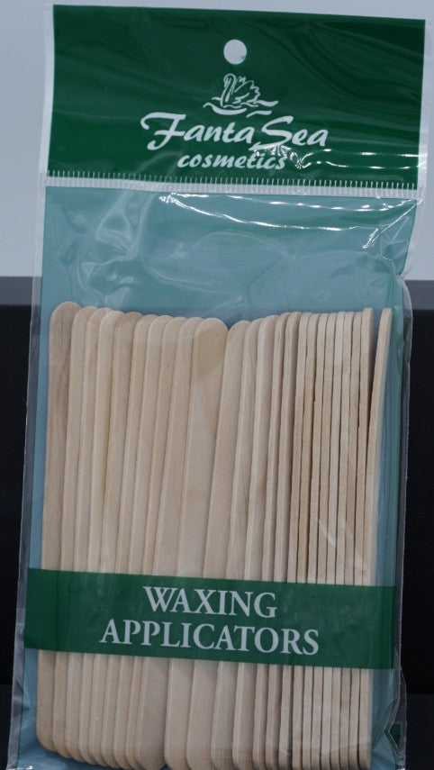 25 CT Medium Waxing Applicators