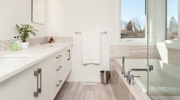3 Simple Swaps for a Zero Waste Bathroom