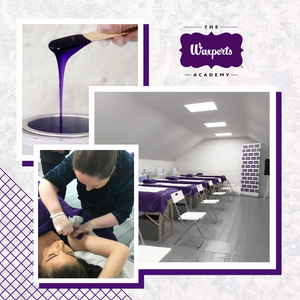20% OFF - CONVERSION TRAINING - CERTIFIED - WAXPERTS ACADEMY, DUN LAOGHAIRE