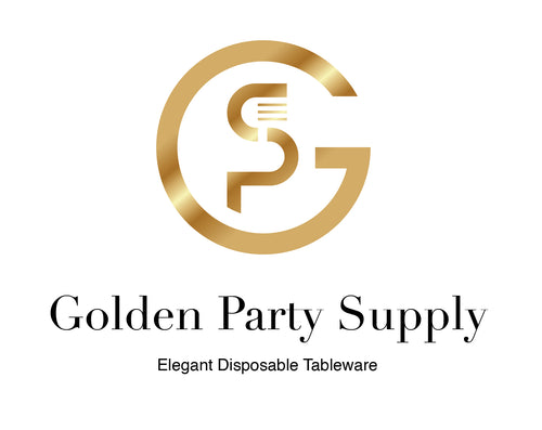 Golden Party Supply