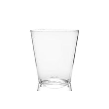 Clear 2 oz Round Base Shot Cup