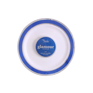 "Glamour 7.5"" Plate"