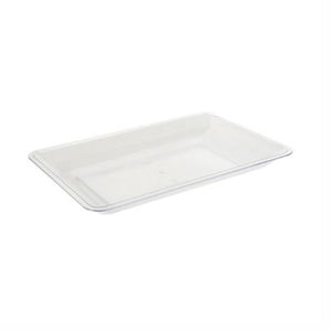 "10"" x 14 Clear Serving Tray"