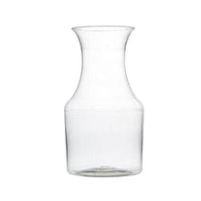 7.5 oz Wine Pitcher Clear