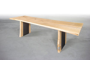 The Springville Slab Table
