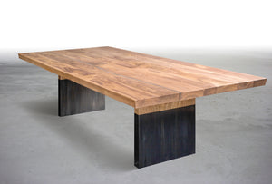 THE LAMINGTON WALNUT TABLE