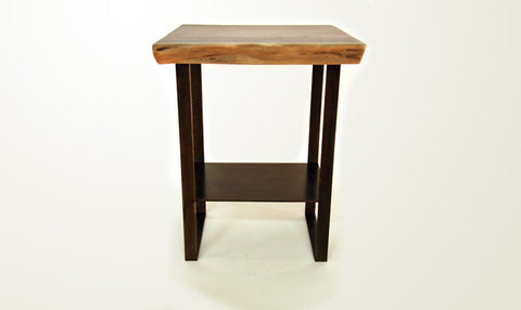 The Big Easy End Table