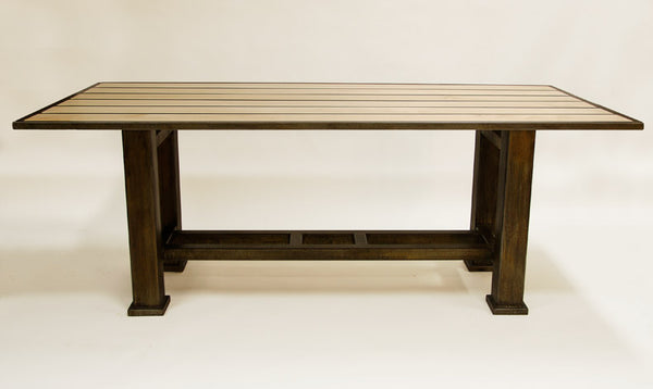 THE WILSALL DINING TABLE