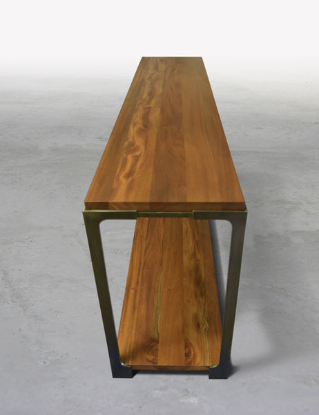 THE PROVIDENCE SOFA TABLE