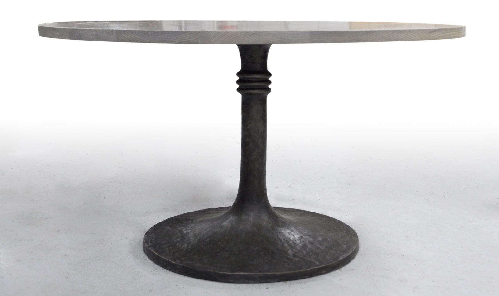 THE WILLOWOOD BRONZE TABLE
