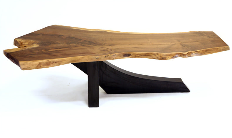 THE FULCRUM TABLE