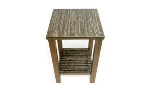 THE ASHBURY END TABLE