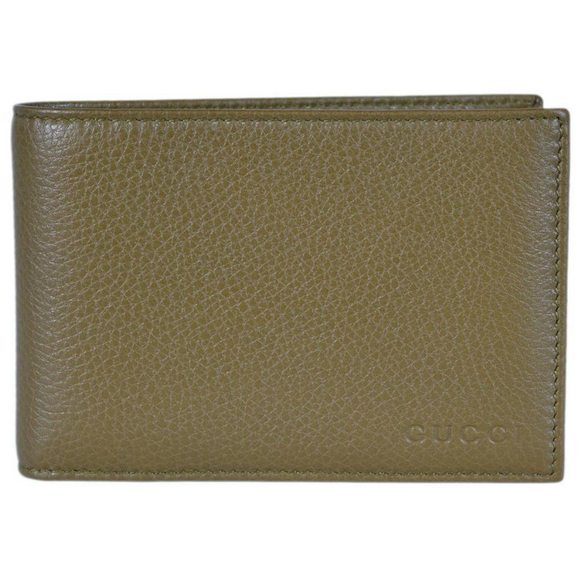 Gucci Men's Bi-fold Wallet