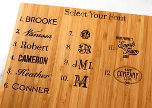 The Phone Charging Dock, Personalized