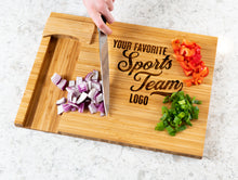Mise En Place and Glissando Boards, Personalized | By Left Coast Original