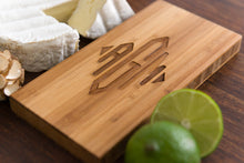 Personalized Board Diamond  Dad Mom Wedding Anniversary Monogram Initials Engraved Cheese Board