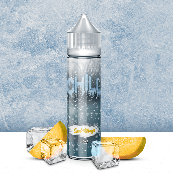 Chill - Cool Mango - Vapor in a Bottle