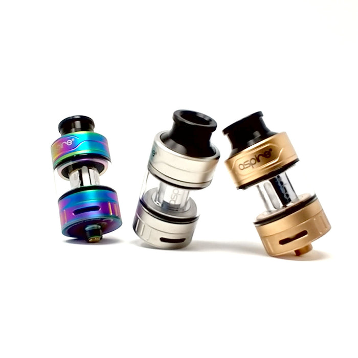 Aspire Cleito Pro Tank - Vapor in a Bottle