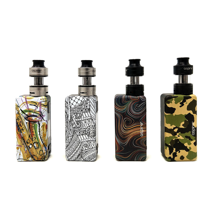 Aspire Puxox Kit - 100W - 21700 Battery Included!