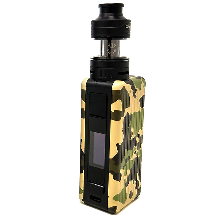 Aspire Puxox Kit - 100W - 21700 Battery Included! - Vapor in a Bottle