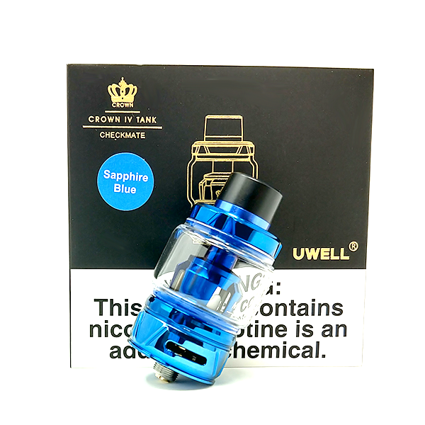 Uwell Crown IV - Crown 4 - Tank Box