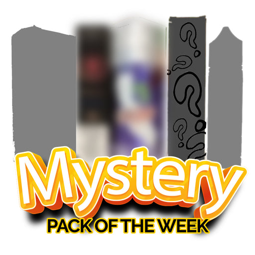 Weekly Special - 300mL+ Mystery Bag