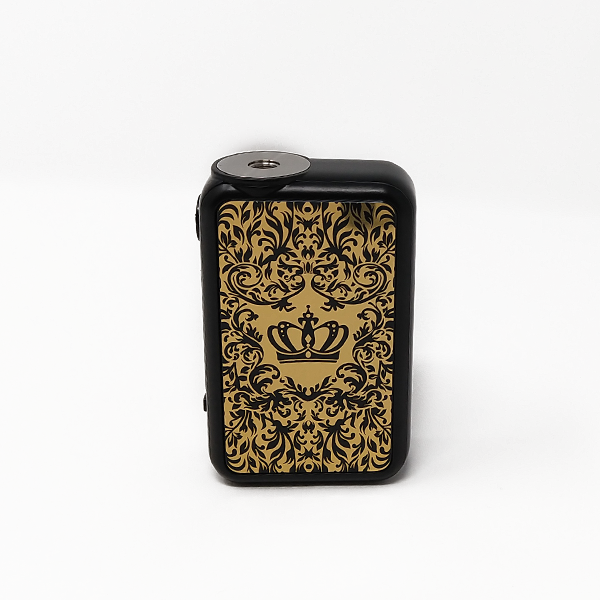 Uwell Crown IV Mod (Crown 4 Mod) Gold