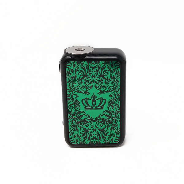Uwell Crown IV Mod (Crown 4 Mod) Green