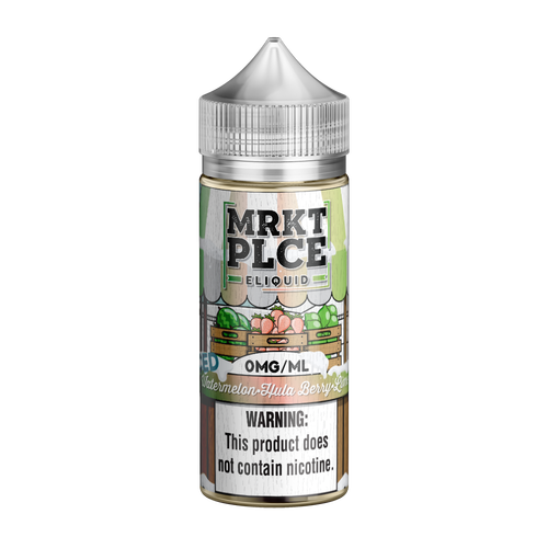 MRKTPLCE on Ice - Watermelon Hulaberry Lime (Iced)