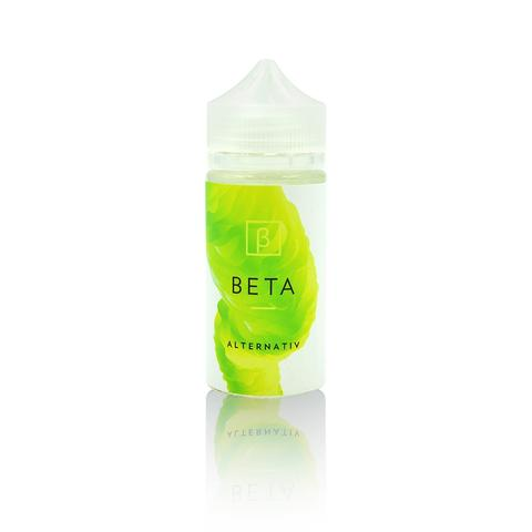 Alternativ - Beta - Vapor in a Bottle