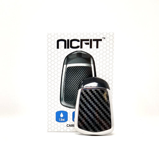 NICFIT Pod System Kit + Free Pod Pack - Vapor in a Bottle