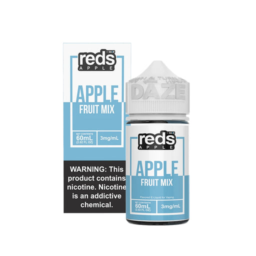 Reds Apple - Fruit Mix Iced