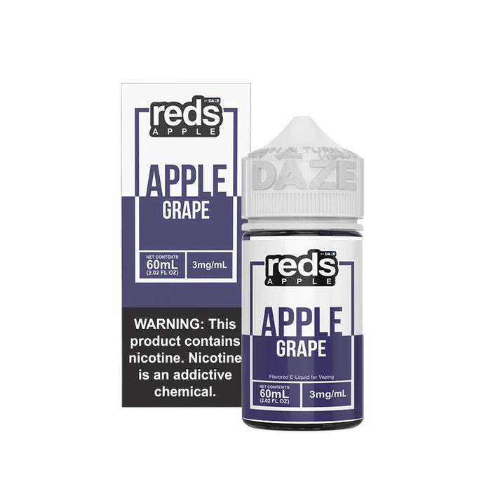 Reds Apple - Grape