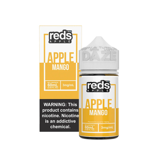 Reds Apple -  Mango