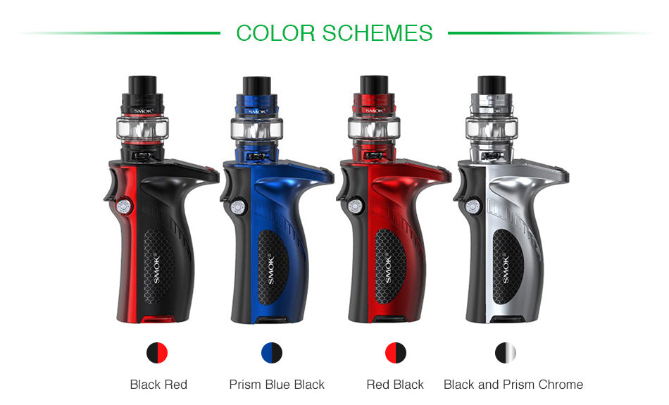 Smok Mag Grip Kit - 100W - Vapor in a Bottle