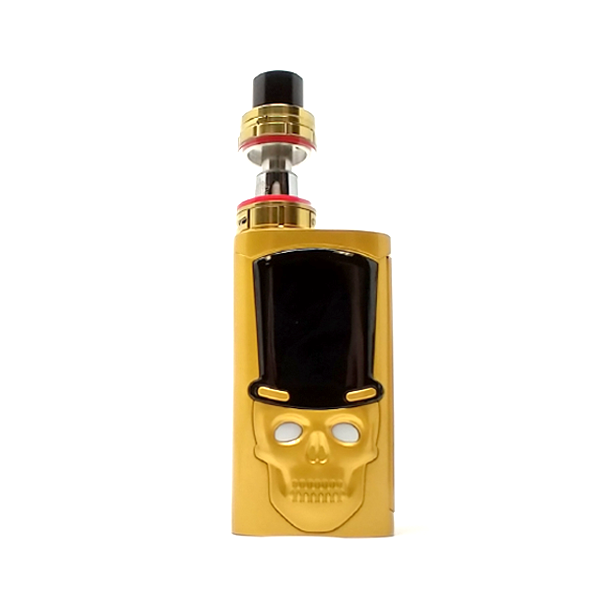 Smok S-Priv Kit - Halloween Special! - Vapor in a Bottle