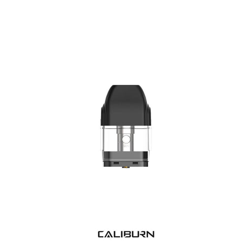 Uwell Caliburn Replacement Pods (4 Pack) - Vapor in a Bottle