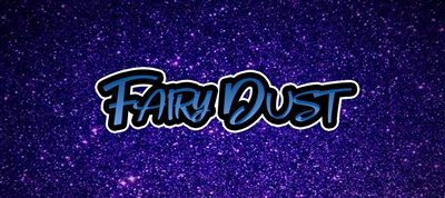 Fairy Dust - Vapor in a Bottle