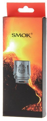 Smok TFV8 Baby Coils - Vapor in a Bottle