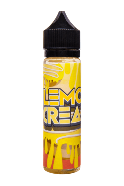Elysian Labs - Lemon Cream
