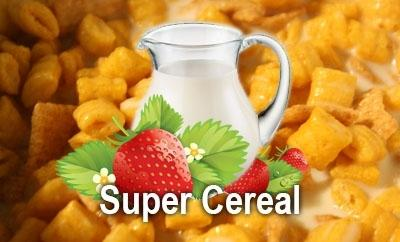 Super Cereal - Flavor of the Week