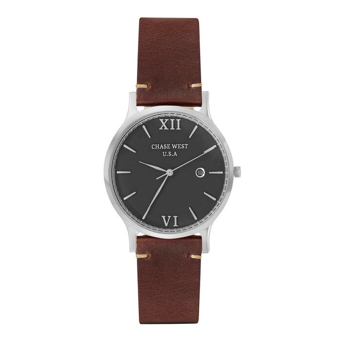 Richmond Brown Leather