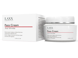 Advanced Anti Ageing Moisturising Cream